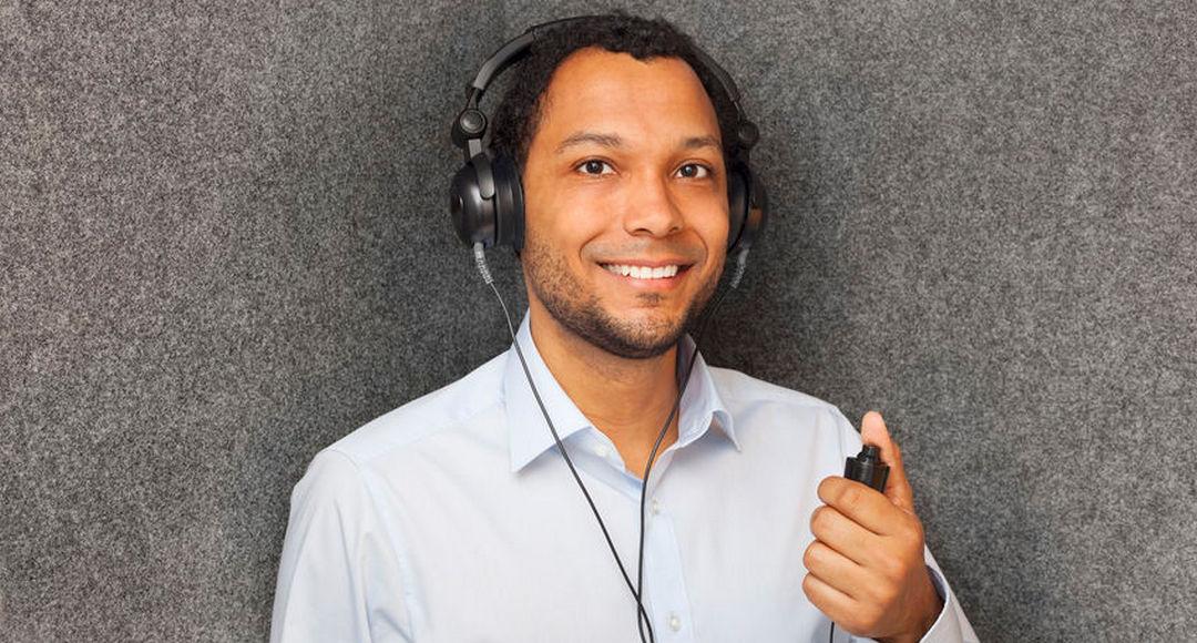 Don'tDelay Your Hearing Test Through Denial